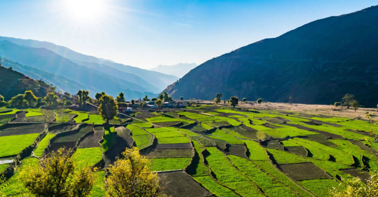 Uttarakhand Packages
